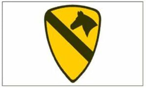 US Airbourne 1st Cavalry